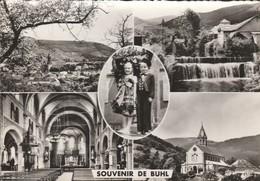 68 - BUHL - Souvenir - Autres Communes
