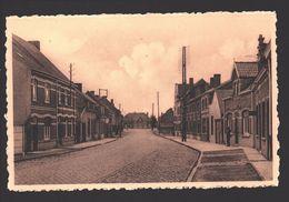 West-Rozebeke - Neer Plaats - Nieuwstaat - Uitgever Lefevere Paula, West-Rozebeke - Staden