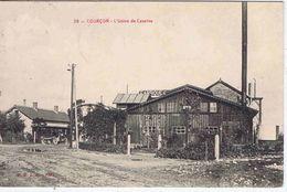 CHARENTE-MARITIME - COURCON - L'Usine De Caseïne - Autres Communes
