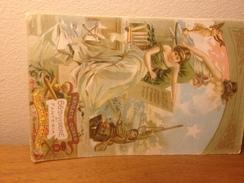 Cartolina 66° Divisione Di Fanteria Divisione Cuneo Viaggiata  1918 Timbro Censura - Reggimenti
