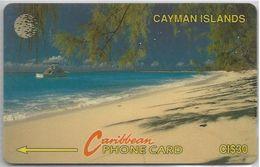 CAYMAN ISLANDS - BEACH - 6CCIA - Cayman Islands