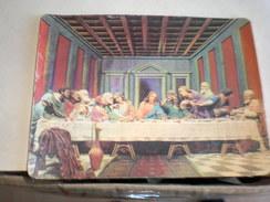 3 D Postcards Jesus - Jesus