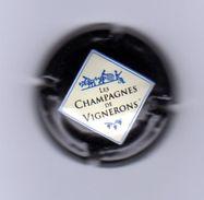 Les Champagnes De Vignerons - Champagne