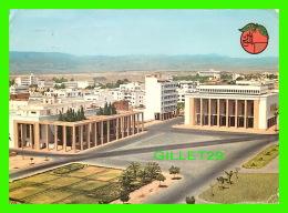 MEKNES, MAROC - QUARTIER MODERNE - CIRCULÉE EN 1973 - ED. MAROC PLAISIR - - Meknès