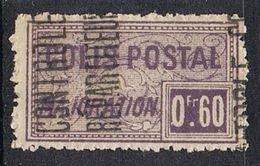 ALGERIE COLIS POSTAL N°13 N** - Algérie (1924-1962)