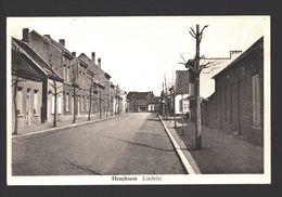 Hemiksem - Lindelei - Uitgave Van Der Borght, Lindelei, Hemiksem - Hemiksem