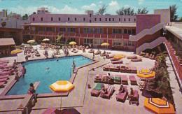 Florida Miami Beach The Ankara Resort Motel 1972