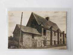 CPSM A DONIAS 14 ST-SULPICE-LA-FORET Ancienne Chapelle N.D. De La Forêt. - Altri Comuni