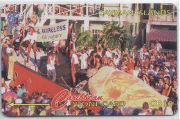 CAYMAN ISLANDS - PIRATES WEEK - 13CCID - Cayman Islands