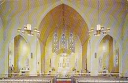 New York Williamsville SS Peter & Paul Church