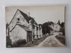 CPSM 10x15 CIM 7755 ST-SULPICE-LA-FORET Ancienne Chapelle De N.D. De La Forêt. - Altri Comuni