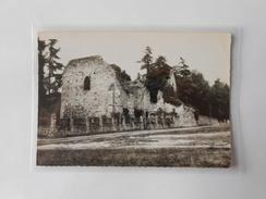 CPSM 10x15 CIM 7756 ST-SULPICE-LA-FORET L'Abbaye, Les Ruines. - Altri Comuni