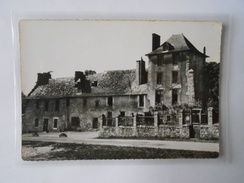 CPSM 10x15 CIM 7757 ST-SULPICE-LA-FORET L'Abbaye Fondée En 1106. - Altri Comuni