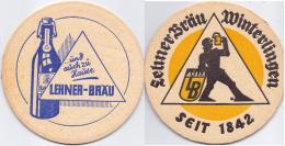 #D179-005 Viltje Lehner-Bräu - Sous-bocks