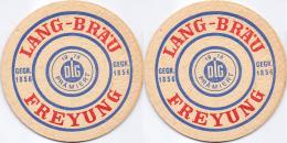 #D179-049 Viltje Lang-Bräu Freyung - Sous-bocks