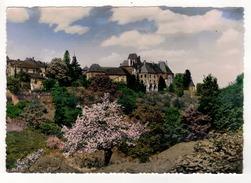 WILTZ - Le Château. - Wiltz