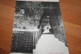 CPA Vigne Vin Alcool Champagne Pommery Et Greno Reims Les Caves Vue D'une Cave Eclairage Naturel N° 36 - Paysans