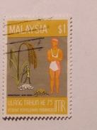 MALAISIE  1976  Lot # 7 - Malaysia (1964-...)