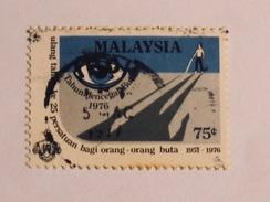 MALAISIE  1976  Lot # 8 - Malaysia (1964-...)