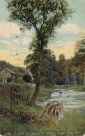 New York Troy Scene On Deepkill Creek 1911