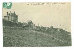 14 -- VILLERS SUR MER -- Lot De 3 Cartes.... - Villers Sur Mer