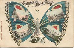 Soignies - Soignies
