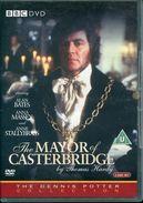 Dvd 2 Dvd   Import Pas De Vf  The Mayor Of Casterbridge  Sous Titres Anglais - Classiques