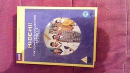 Dvd Coffret 13 Dvd Hi De Hi The Complete Collection Serie 1-9 All 57 Episodes Import Pas De Vf Sous  Titres Anglais - TV Shows & Series
