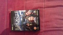 Dvd Coffret 5  Dvd The Classic Bronte Collection Import Pas De Vf Sous  Titres Anglais - TV Shows & Series