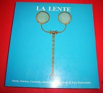 Catalogo Mostra - La Lente - Collezione Fritz Ratschuler - 1^ Ed. 1988 - Livres, BD, Revues