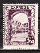 292F*  Timbre Pour Lettres Par Exprès - MH* - LOOK!!!! - Belgique