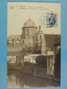 Malines Eglise N.D. D'Hanswijck - Mechelen