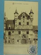 Malines Les Halles - Mechelen