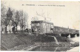 STRASBOURG: LA DOUANE ET LE PONT DE KEHL - Strasbourg