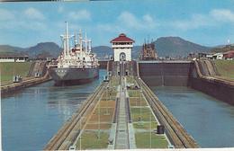 Panama Canal,ak120558 - Panama
