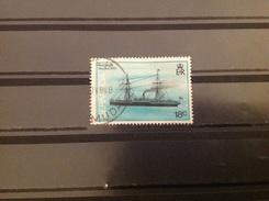 Bermuda - Scheepswrakken (18) 1986 - Bermuda