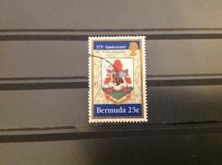 Bermuda - 375 Jaar Parlement (25) 1995 - Bermuda