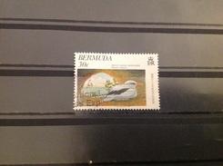 Bermuda - Vogelbescherming (30) 1997 - Bermuda