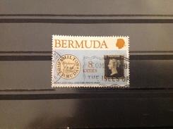 Bermuda - Sir Rowland Hill (8) 1980 - Bermuda