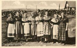 ILES FEROE(TYPE) - Faroe Islands