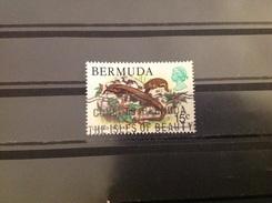 Bermuda - Dieren (15) 1979 - Bermuda