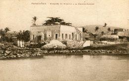 COMORES - Comoren