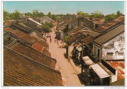 Vietnam Beautiful Landscapes - Rue Ancienne De Hoi An - Vietnam