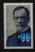 FRANCE N° 2925 * *   Medecine Pasteur - Louis Pasteur