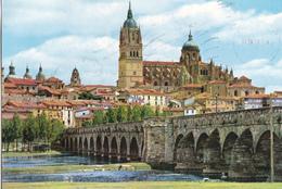 SALAMANCA - CATHEDRALE - Salamanca