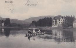 Erlaufsee (49) * Karte Von 1906 - Mariazell