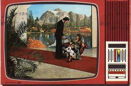 Advertising TV - Publicité