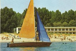 Sports > Sailing.Sozopol.Bulgaria - Voile