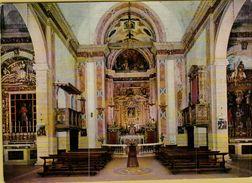 142653 NOSTRA SIGNORA DELLA STELLA PAPA PAOLO VI SAN VIGILIO DI CONCESIO LA RIGA CHE SI VEDE E' UN DIFETTO DELLO SCANNER - Brescia