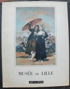 MUSEE DE LILLE - Arte Et Style N° 42 De 1957 - Art